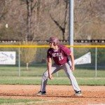 Maroon Devils Score in Every Inning on Way to 13-2 Win