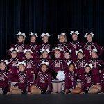 Swain Cheerleaders To Cheer At ACC Championship Game