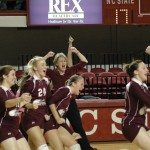 2015 HOF Inductee – 2008 State Champion Volleyball Team