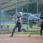 Lady Devils Pound Out 19 Hits in Win