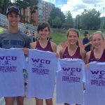 Swain XC Teams Excel at Fast WCU Meet