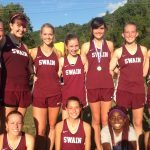Swain XC Runners Finish Strong at Murphy Meet