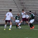 Swain Loses To Highlands 1-0
