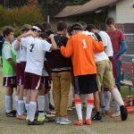 Swain Soccer Falls To Highlands