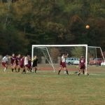 Swain Soccer Ends Season With A Win
