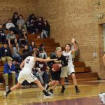 Bulldogs Pull Away in 2nd Half to Down Lady Devils