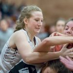 Lady Devils Build Early Lead and Cruise to 70-40 Win