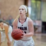 Lady Devils Down Rosman 72-56