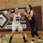 Lady Devils Hot Shooting Leads to 74-34 Win