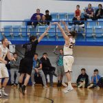Maroon Devils Suffer 1st Loss But Stay Hot