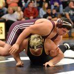 Wildcatt Takes James Orr Heavyweight Championship
