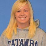 Kayla McMahan Named Head Volleyball Coach