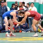 5 Maroon Devils Qualify for NCHSAA Wrestling Championships