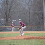 Maroon Devils Fall in Back and Forth Affair