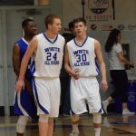 6 From Swain Participate in Basketball All Star Games